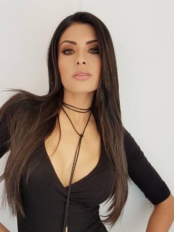 Miss Universo candidata México traje baño video fotos espectáculos