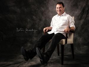 Los secretos del chef Martín Berasategui detrás de su Passion