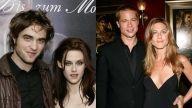 Estos famosos engañaron a sus parejas con otras celebridades. ¡Tremendos cuernos!