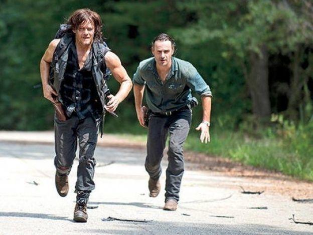¿Qué actor de 'The Walking Dead' gana más dinero?