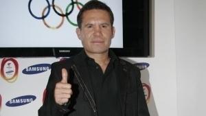 Julio César Chávez serie Armando Hernández boxeador espectaculos