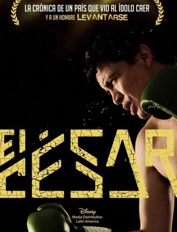 Este actor interpretará a Óscar de la Hoya en nueva serie