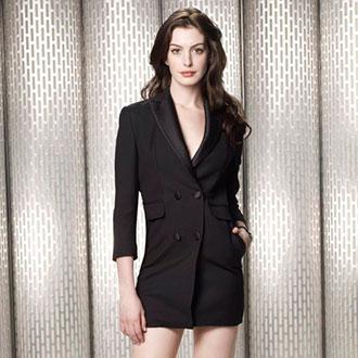 Anne Hathaway se enfrentará a una extraña criatura en su nueva película