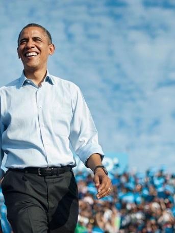 obama presidente playlist spotify proximo trabajo