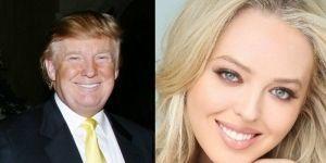 ¡Qué oso! Llaman a hija de Donald Trump abusiva y nueva #Lady
