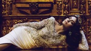 FOTOS Miss Universo Ximena Navarrete mexicana ganadora cuerpo fotos espectáculos