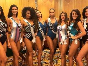 Miss Universo 2016 polémica candidatas Donald Trump historia espectáculos