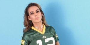 Sonia López en Súper Clic TD