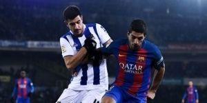 Barcelona golea 4-0 al SD Eibar
