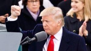 Trump hablará sobre TLC, muro fronterizo y migración con EPN