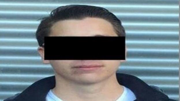 Diego Cruz 'El Porky' niega acusaciones de abuso sexual