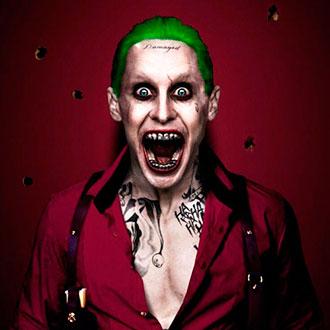 Jared Leto podría regresar como The Joker