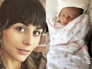 ¡Polémica! Critican a Zuria Vega por foto de su hija