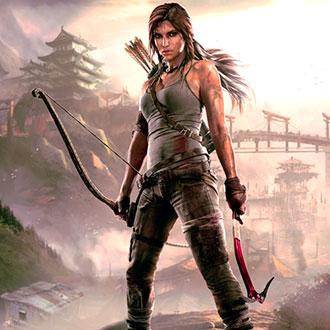La nueva película de Tomb Raider inicia su producción