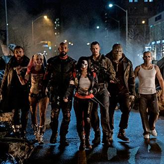 El director de Suicide Squad desearía borrar la película de la historia