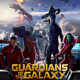 Revelan detalles de la nueva atracción de Guardians of the Galaxy