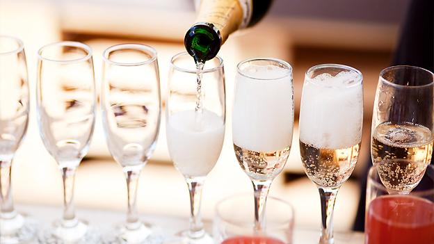 Cómo elegir tu próxima botella de champaña