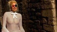 Los looks de Lady Gaga con el paso del tiempo