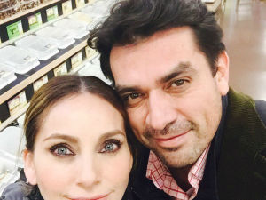 Jorge Salinas Elizabeth Alvarez quiere más hijos familia confesión espectáculos