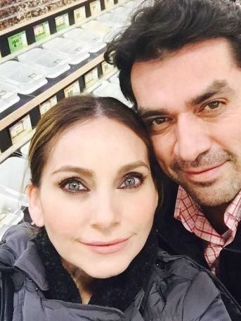 ¡Qué! Jorge Salinas hace tremenda confesión íntima