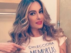 ALERTA HOT: Galilea Montijo presume cuerpazo con poca ropa (FOTO)