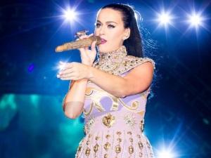 ¡Martes de nostalgia! Así se veía Katy Perry a los 14 años