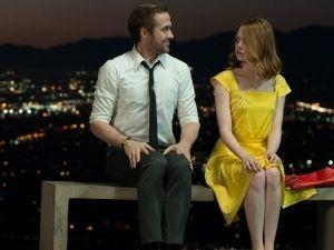 'La La Land' empata récord de 'Titanic' en los Premios Oscar 2017