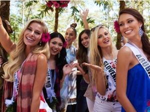 ¡Nuevo show! Los polémicos cambios que tendrá Miss Universo 2016