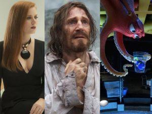 TOP 5: Los grandes olvidados del Oscar 2017