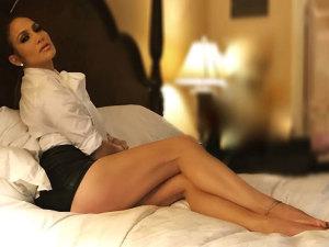 ¡¿Qué hace un famoso 'Chino' latinoamericano junto a Jennifer Lopez?!