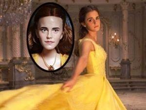¡Esta no es como Justin Bieber! Aparece nueva muñeca de Emma Watson