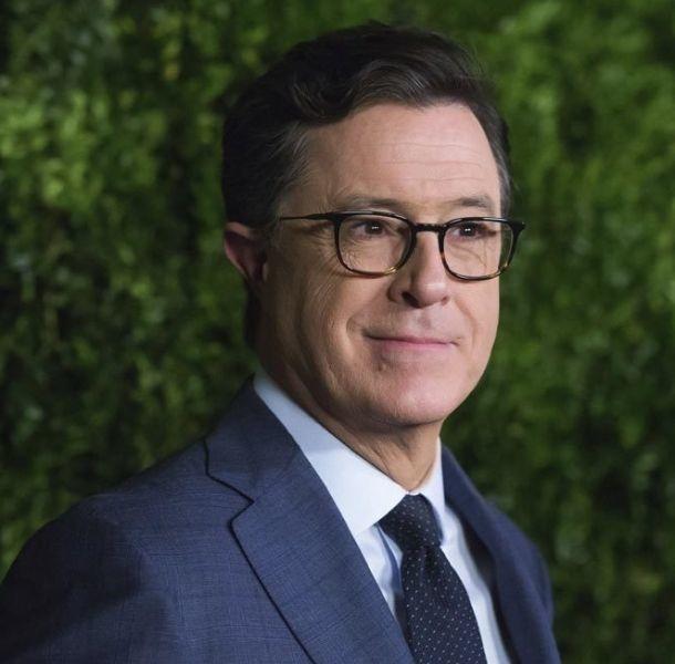 Stephen Colbert será el presentador de los Premios Emmy 2017