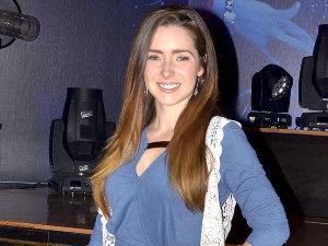 ¡Ariande Díaz se convierte en 'Estela Carrillo' para lanzar desgarradora canción!