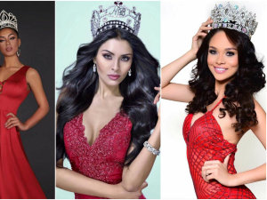 ¡Quieren ganar! Las latinas que buscan impactar en Miss Universo 2016