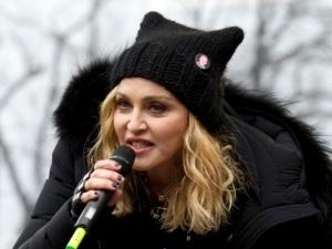 Madonna, censurada de la radio por querer