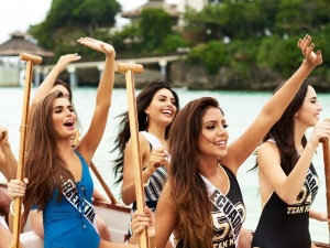 ¡Malvadas! Candidatas a Miss Universo ponen fuerte apodo a compañera