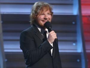 ¡Ed Sheeran por primera vez en México en Concierto!