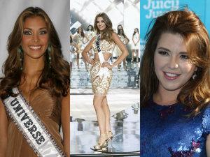 ¡Transexuales y desnudos! Los escándalos más sonados de Miss Universo