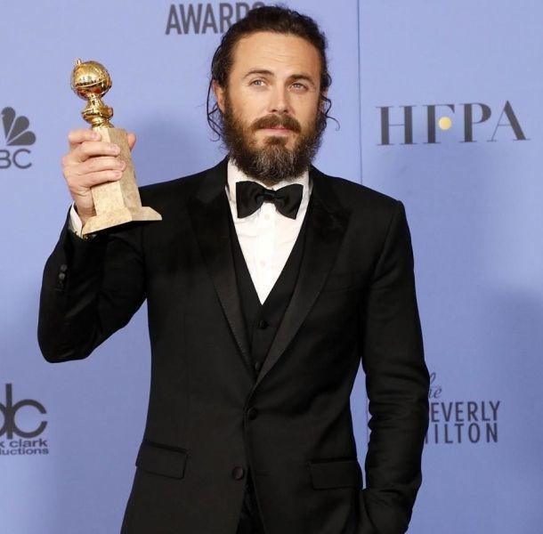 Casey Affleck podría perder el Oscar por un escándalo sexual