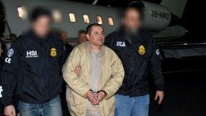 ¿Cómo fueron las últimas horas de 'El Chapo? en México'?