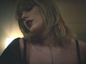 Taylor Swift y Zayn destrozan hotel en apasionado nuevo video