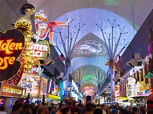 Shows en Las Vegas que no debes perderte en 2017