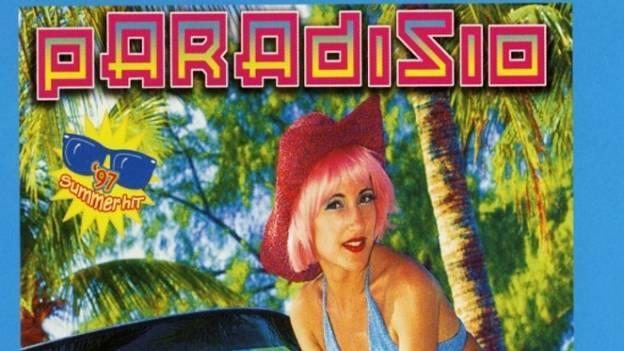 ¡Así se ve Paradisio 20 años después de Bailando!
