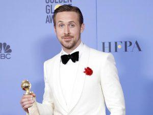 FOTO: Figura de cera de Ryan Gosling que se ha vuelto viral