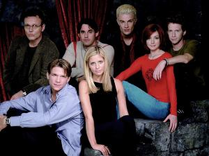 ¡Increíble! Series de TV que cumplen 20 años
