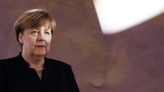 Partidarios de Merkel ganan elección en Sarre