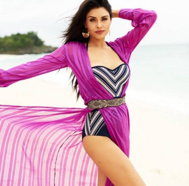 Kristal Silva no pudo ganar Miss Universo