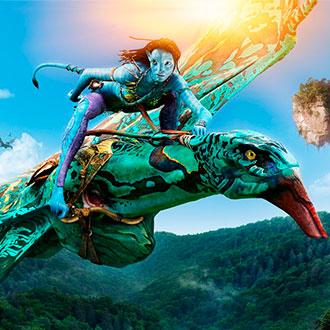 Avatar 2 comenzará su producción en agosto