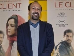 Asghar Farhadi no asistirá a los Premios Oscar por culpa de Trump