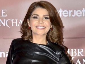 ¡Así se verá Itatí Cantoral como Silvia Pinal en nueva serie! (VIDEO)